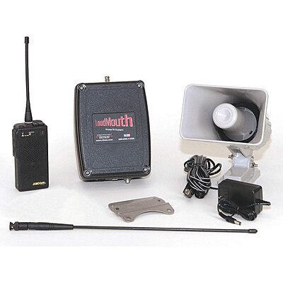 Wireless Pa Speaker System,Uhf