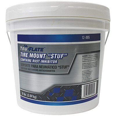 Tire Mounting Lubricant,8 Lb.