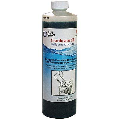911054-3 Crankcase Oil, 16 oz  Container Size