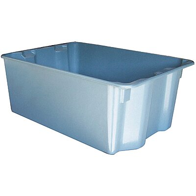 Stacking & Nesting Container,