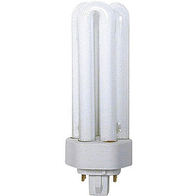 Cfl, Triple Biax, GX24Q,4-Pin