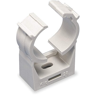 Superfix Cushioned Pipe Clamp Size 3 In
