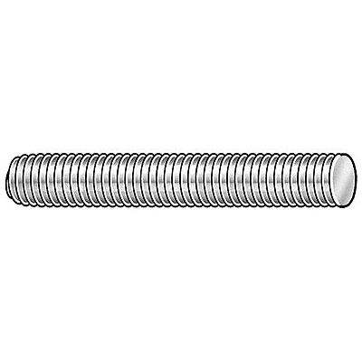 Threaded Rod, 1-8X/ In