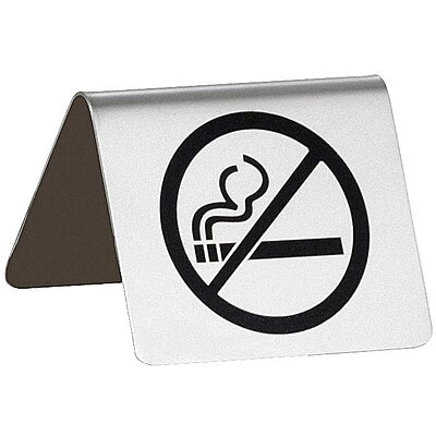 No Smoking,Symbol Only Buffet
