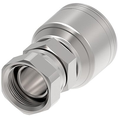 Z-Series Crimp End 04Z-14K