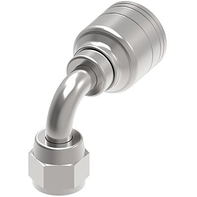 Z-Series Crimp End 12Z-670