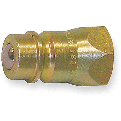 Quick Coupler, Nipple, 1/2IN