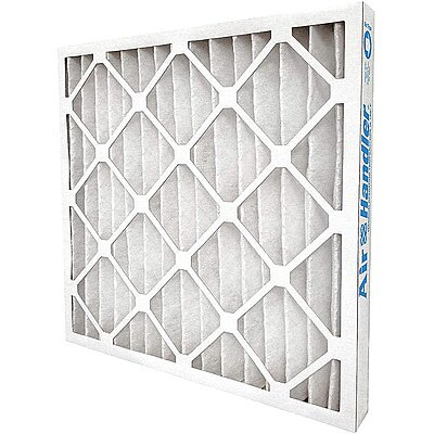 16x25x4,Pleated Air Filter,