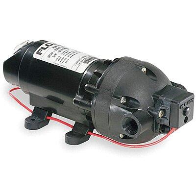 912680-2 Polypropylene Diaphragm Electric Sprayer Pump, 2 0