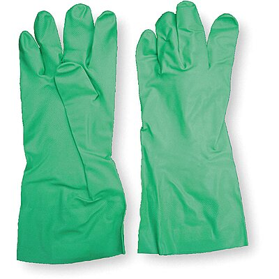 Chemical Resistant Glove,22