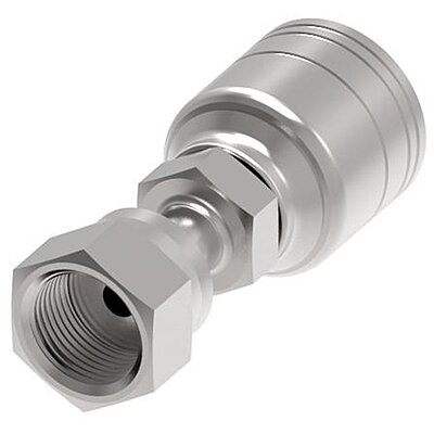 Z-Series Crimp End 10Z-S70