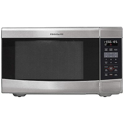 Microwave,Countertop,1100W,SS