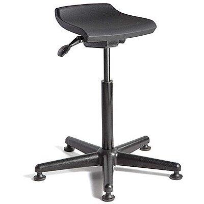 Brilliant 925621 4 Sit Stand Stool With 22 To 32 Seat Height Range Inzonedesignstudio Interior Chair Design Inzonedesignstudiocom