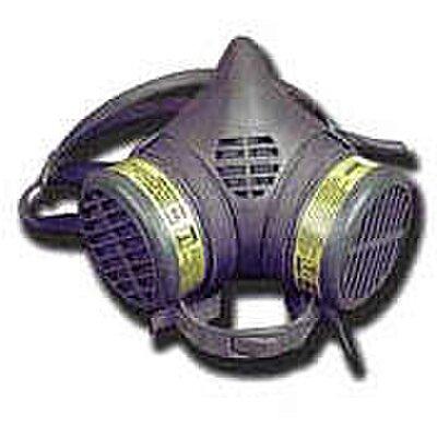 3m tm 7500 series half mask l