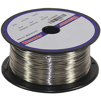 """ER316L MIG Stainless Steel Welding Wire 33 Lb x 0.045/"""""""