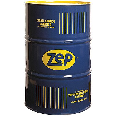 926258 1 Petroleum Based Parts Washer Degreaser Clear