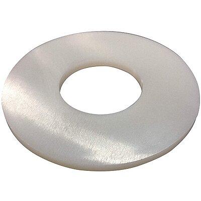 4-1//2 OD Flat Washer Steel 2 Bolt PK5