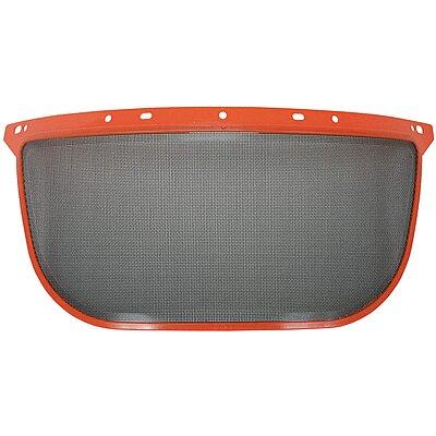 4EZC8 Silver CONDOR Faceshield Frame,Aluminum,Silver