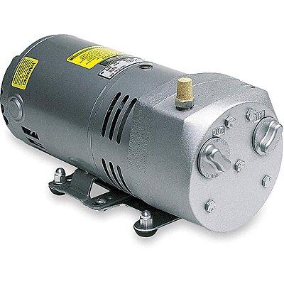 1//4HP Piston Air Compressor//Vacuum Pump