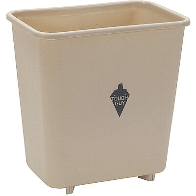 Soft Side Container, Beige