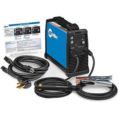 926856-8 Stick Welder, Maxstar 161 S Series, Input Voltage: 120V/240V