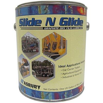 5534 Slide N Glide Graphite Lube-Ga