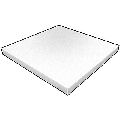 926022-3 Crosslink Foam Sheet, Polyethylene, 1