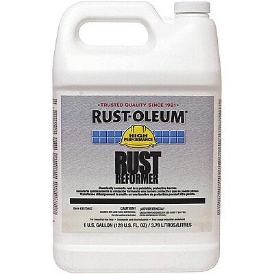 911036-2 Interior/Exterior Rust Converter with 590 to 1175