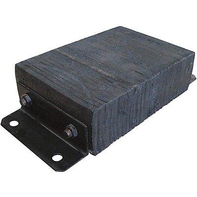 20x5-1//4x13 in. Dock Bumper