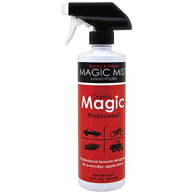 Magic Mist - Showroom Shine