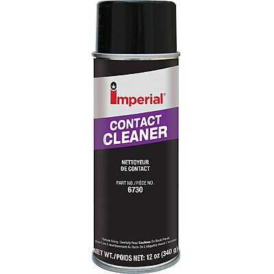 Imp Contact Cleaner 12 Oz Net