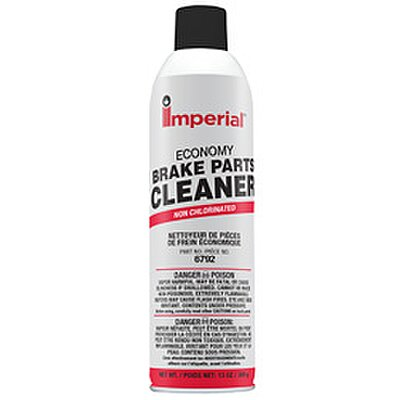 Imp Econ Brake Part Clner 14OZ
