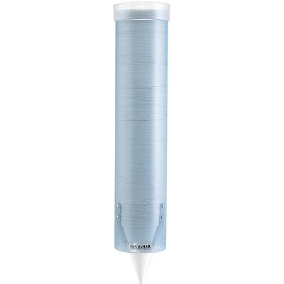 Cup Dispenser,3 To 5 Oz Cups