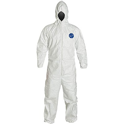 Coverall,2XL,Pk 25