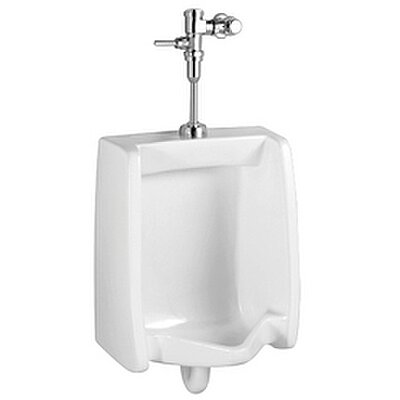 Washout Urinal, Flowise, 0.125
