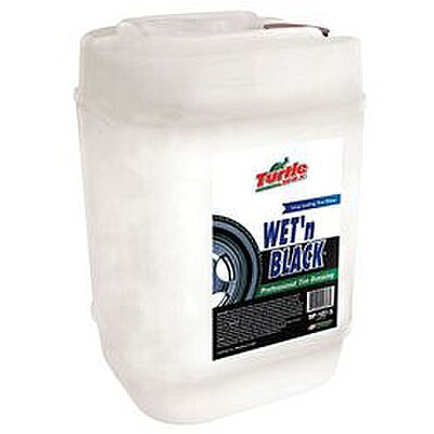 Black Tire Dressing, 5 Gal.