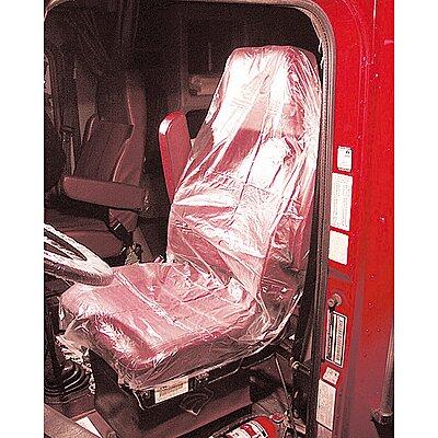 Tremendous 70438 Seat Cover Clear Imperial Supplies Inzonedesignstudio Interior Chair Design Inzonedesignstudiocom