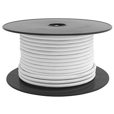 Gray Abrasion-Resistant General Purpose Wire 18 Ga 50 feet - GXL