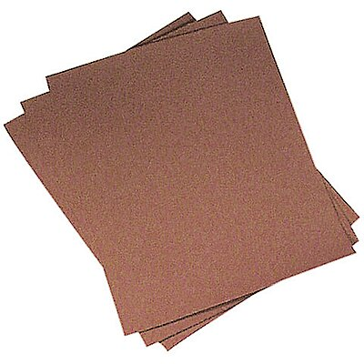 71403 Crocus Cloth Sheet 9 Quot X 11 Quot 1000 Grit Imperial