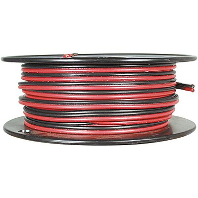 71990 100 ft  GPT Parallel Primary Wire with 2 Conductor(s