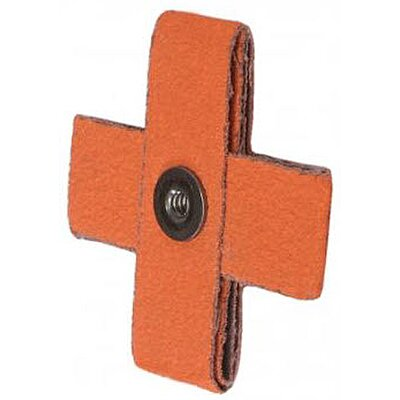 "Cross Pad 1-1/2x1-1/2x1/2"" 60"
