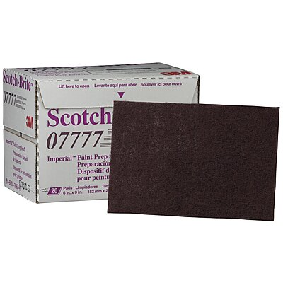 73788 Surface Conditioning Pad, 4-1/2 in  W x 6 in  L