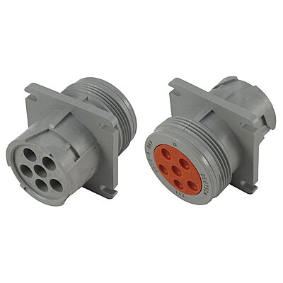 """Imperial 6/"""" Connector"""