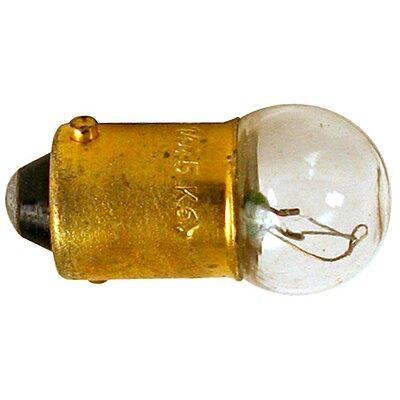 81507 3 Mini Bulb Trade Number 1445 Miniature Bayonet