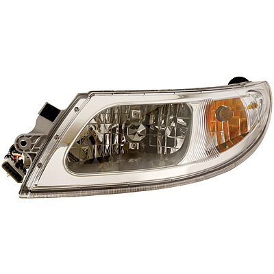 82610 Head Lamp Assembly International Driver Side Lamp, 2007 - 2011