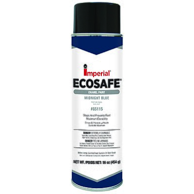 Ecosafe Midnight Blue 16 Oz
