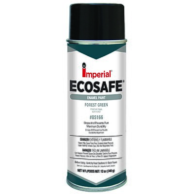 Ecosafe Forest Green 16 Oz