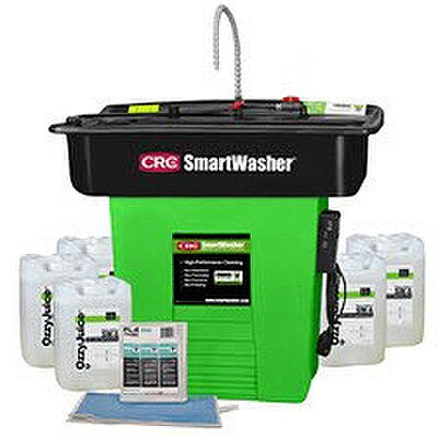 Smartwasher Sw-628 Wshr Kit