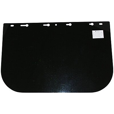 Replacement Face Shield Window