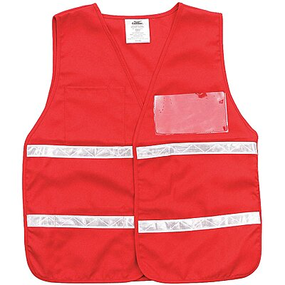 a50f64e3dced 915758-5 Legend Insert Hook-and-Loop Safety Vest